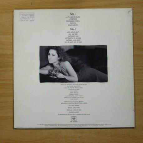 FRITZ WERNER - LES GRANDES CANTATES DE J. S. BACH - LP [DISCO VINILO]