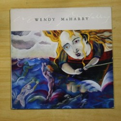 WENDY MAHARRY - WENDY MAHARRY - LP