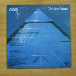 SAGA - WORLDS APART - LP [DISCO VINILO]
