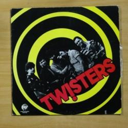 TWISTERS - TWISTERS - LP