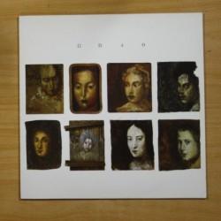 UB40 - UB40 - LP