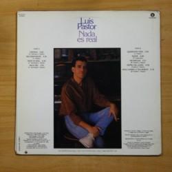 SABICAS - TRES GUITARRAS TIENE - LP [DISCO VINILO]