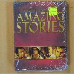 STEVEN SPIELBERG AMAZING STORIES - VERSION ORIGINAL ZONA 1 - DVD