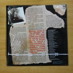 METASTASIS - THE ESSENCE THAT PRECEDES DEATH - LP [DISCO VINILO]