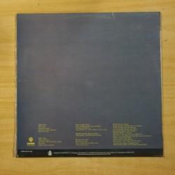 CEMETERY LUST - SCREAMS OF THE VIOLATED - LP [DISCO VINILO]