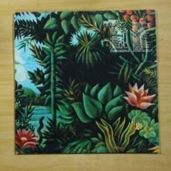 WAKAS - METAL DE LOS DIOSES - LP [DISCO VINILO]