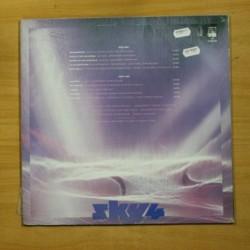 MISFITS - LAST CARESS - LIVE IN DETROIT 1983 - LP [DISCO VINILO]