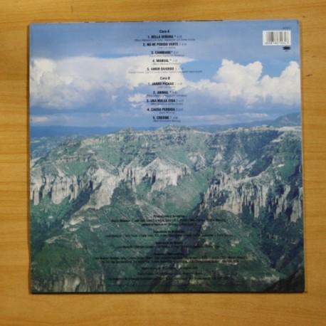 PETE SHELLEY - HEAVEN & THE SEA - LP [DISCO VINILO]