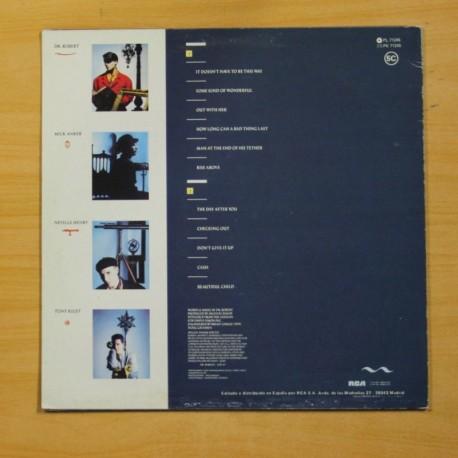 FRANCISCO PALAZON / JOSE ANTONIO OLIVAR - PARABOLAS - LP [DISCO VINILO]
