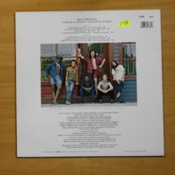 WHITE STRIPES - THE 2001 JOHN PEEL SHOW - LP [DISCO VINILO]