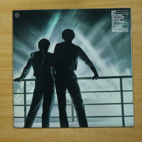 HAYDN - IL RITORNO DI TOBIA - BOX LP [DISCO VINILO]