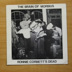 THE BRAIN OF MORBIUS - RONNIE CORBETT´S DEAD - MAXI