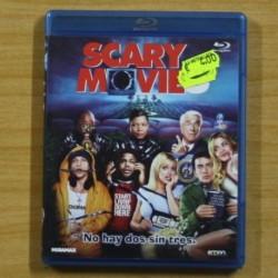 SCARY MOVIE 3 - BLU RAY