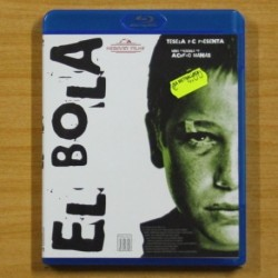 EL BOLA - BLU RAY