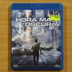 LA HORA MAS OSCURA - BLU RAY