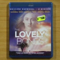 THE LOVELY BONES - BLU RAY