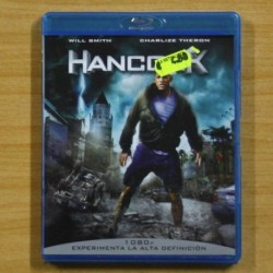 WILL SMITH - HANCOCK - BLU RAY