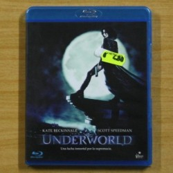 UNDERWORLD - BLU RAY