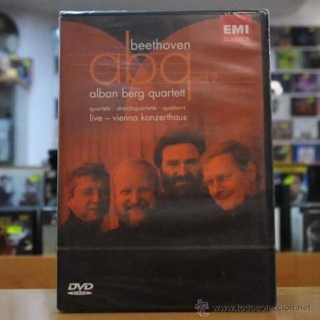 VARIOS - ABQ VOL 2 - 2 DVD