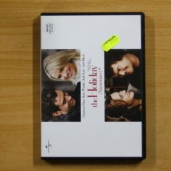 THE HOLIDAY - DVD