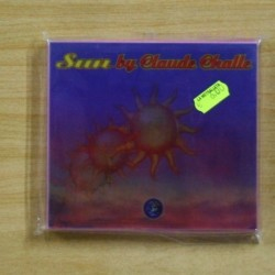 CLAUDE CHALLE - SUN - 2 CD