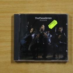 THE PASADENAS - ELEVATE - CD