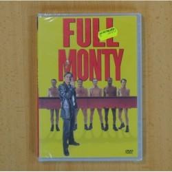 FULL MONTY - DVD