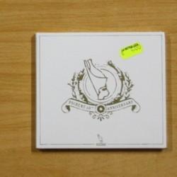 VARIOS - PSCHENT 10 ANNIVERSARY - CD