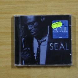 SEAL - SOUL - CD