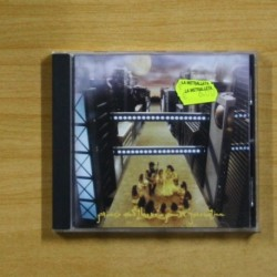 PRINCE AND THE NEW POWER GENERATION - MY NAME IS PRINCE - CD