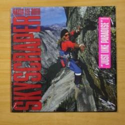 DAVID LEE ROTH - SKYSCRAPER - LP