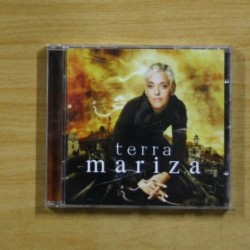 MARIZA - TERRA - CD
