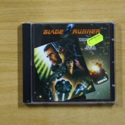 VARIOS - BLADE RUNNER - CD