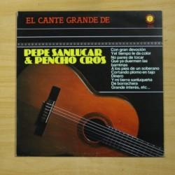 HERB ALPERT - FANDANGO - LP