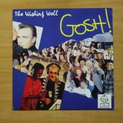 GOSH - THE WISHING WELL - MAXI