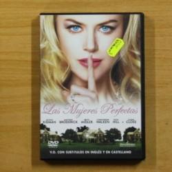 LAS MUJERES PERFECTAS - DVD