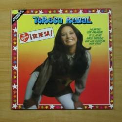 TERESA RABAL - TERESA RABAL - LP