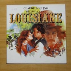 CLAUDE BOLLING - LOUISIANE - LP
