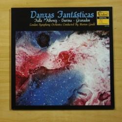 VARIOS - 1ER APLEC DE COBLES - LP