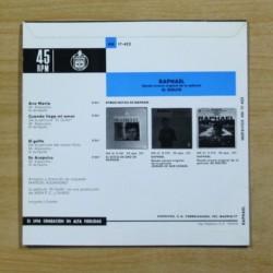 JARCHA - NUESTRA ANDALUCIA - GATEFOLD - LP