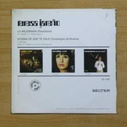 JARCHA - EN EL NOMBRE DE ESPAÑA PAZ - LP