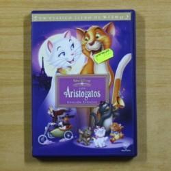 LOS ARISTOGATOS - DVD