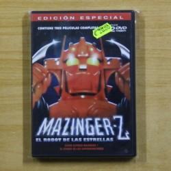 MAZINGER Z - DVD