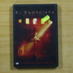 EL EXORCISTA - DVD