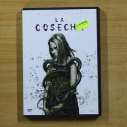 LA COSECHA - DVD