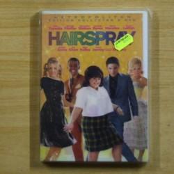 HAIRSPRAY - VERSION ORIGINAL Y FRANCESA - DVD