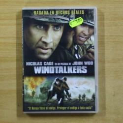 WINDTALKERS - DVD