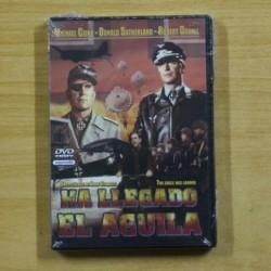 HA LLEGADO EL AGUILA - DVD