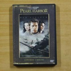 PEARL HARBOR - 2 DVD