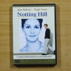 NOTTING HILL - DVD